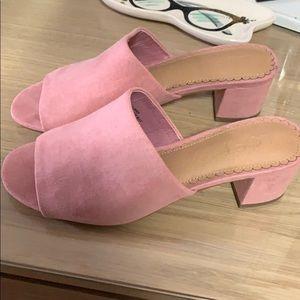 Loft shoes